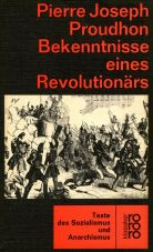 (Antiquariat) Bekenntnisse eines Revolutionärs