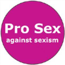 Pro sex
