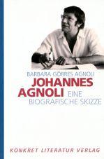 Johannes Agnoli. Eine biographische Skizze