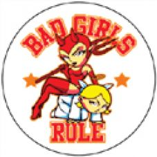 Bad girls rule