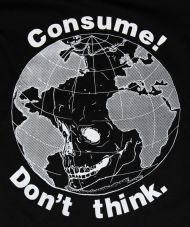 Consume! (Taill / FT)