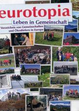 Leben in Gemeinschaft. Gemeinschaften und Ökodörfer in Europa, Verzeichnis 2014