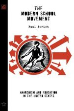 The Modern School Movement. Anarchism And Education In The United States