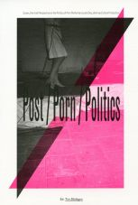 Post / Porn / Politics. Queer_Feminist Perspective on the Politics of Porn Performance and Sex_Work as Culture Production