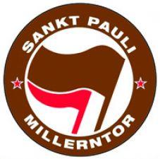 St. Pauli Millerntor