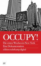 (Antiquariat) Occupy! Die ersten Wochen in New York. Eine Dokumentation
