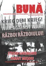 Revista BUNA - Nr. 1 (2014)