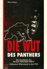 (Antiquariat) Die Wut des Panthers. Die Geschichte der Black Panther Party - Schwarzer Widerstand in den USA