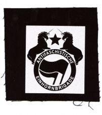 Antifaschistische Einhornbrigade 1 - Stern