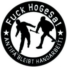Fuck HoGeSa