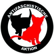 Antifaschistische Aktion - Katzen