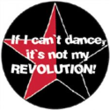 If I can`t dance 1