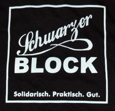 Schwarzer Block  (TS / FT)
