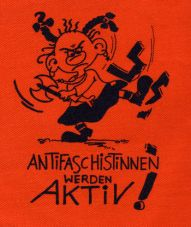 Antifaschistinnen