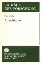 (Antiquariat) Anarchismus