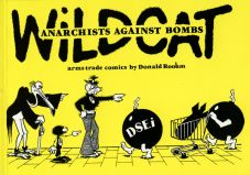 Wildcat. Anarchists against bombs