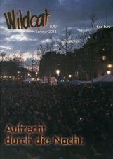 Wildcat Nr. 100 (Sommer 2016)
