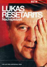 Resetarits, Lukas: Nachspielzeit