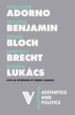 Adorno / Benjamin / Bloch u.a.: Aesthetics and Politics
