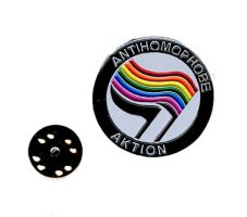 Metalpin Antihomophobe Aktion