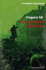 Ungarn 56. Die ungarische Revolution