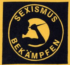 Sexismus bekämpfen