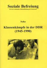 Klassenkämpfe in der DDR (1945-1990)