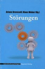 Brennsell / Weber (Hg.): Störungen