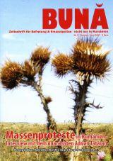 Revista BUNA - Nr. 5 (2017)
