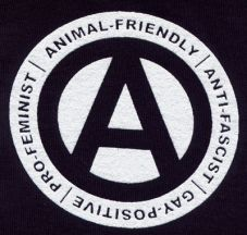 Gay positive - pro feminist - animal friendly...