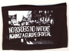 No border, no nations