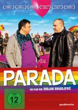 Parada (DoppelDVD)