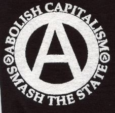 Abolish capitalism - smash the state