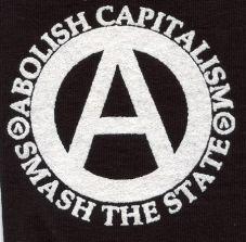 Abolish capitalism - smash the state