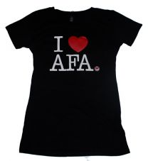 I love AFA (Taill / FT)