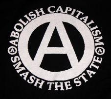 Abolish Capitalism (TS / FT)