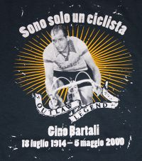 Outlaw Legend - Gino Bartali
