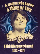 Outlaw Legend - Edith Margaret Garrud (TAILL)