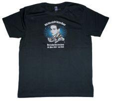 Outlaw Legend - Herschel Grynszpan