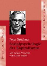 Sozialpsychologie des Kapitalismus