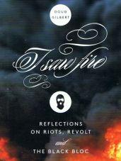 I Saw Fire: Reflections on Riots, Revolt & the Black Bloc