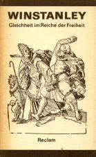 (Antiquariat) Gleichheit im Reich der Freiheit. Sozialphilosophische Pamphlete und Traktate