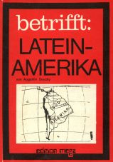 (Antiquariat) betrifft - Lateinamerika