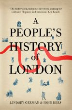 A People`s History of London