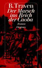(Antiquariat) Der Marsch ins Reich der Caoba