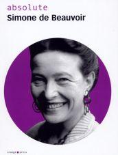 (Antiquariat) absolute Simone de Beauvoir