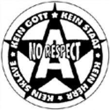 No Respect 1