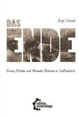 Das Ende. Emmy Eckstein und Alexander Berkman in Südfrankreich