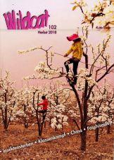 Wildcat Nr. 102 (Herbst 2018)