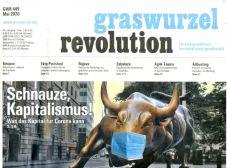 Graswurzelrevolution Nr. 449 (Mai 2020)